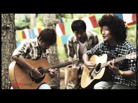 Misty Terrace   Youngphula  Bhutanese Latest Song 2013 video