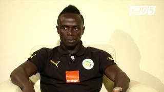 Sadio Mané: ''El Hadji Diouf est mon idole''