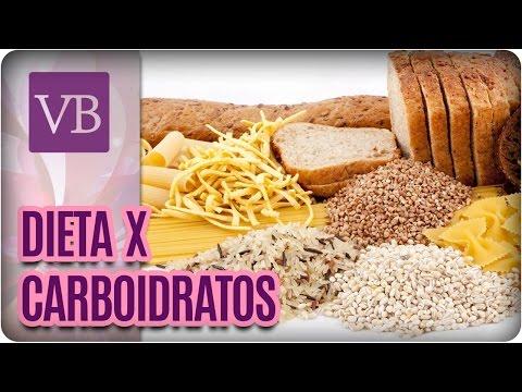 Dicas para Emagrecer x Carboidratos – Você Bonita (24/10/16)