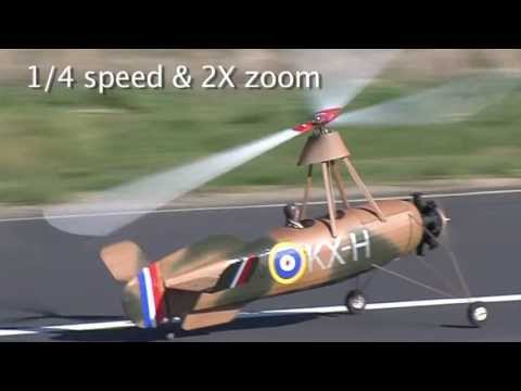 A big bunch of RC airplane crashes and a lot of slow motion replays
