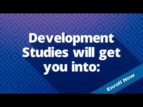 New Programmes - School of Humanities and Social Sciences