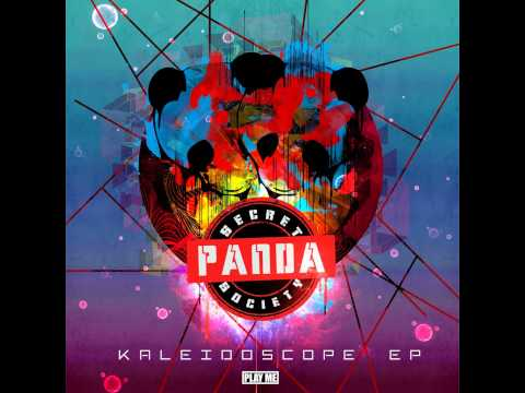 Secret Panda Society - Jax (Original Mix)