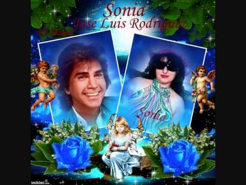 Sonia - José Luis Rodriguez