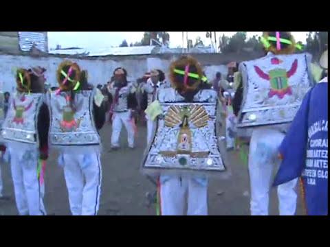 NEGRERIA DE SAPALLANGA 2009
