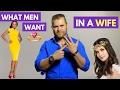 10 Things Men Secretly Want in a Wife | James M Sama