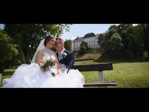 Rebeka és Gergő esküvője (2019. augusztus 17.)