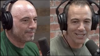 "Rogan & Callen Reflect on ""Getting Pumped"" 