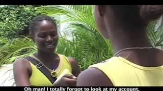 Difikilte Difficulties Sine Lekol 2008