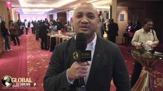 Global InterGold Malaysia, reviews: Aldrin Perez