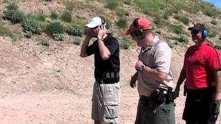 Rob Leatham - Training with Action Target Dueling Tree
