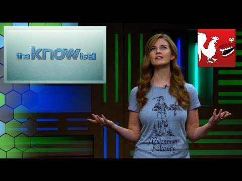 The Know It All: January 30, 2015