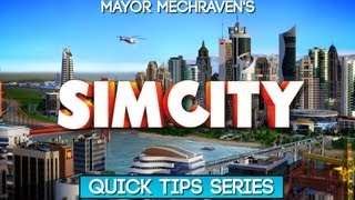 Simcity - Traffic Management & Road Layout guide