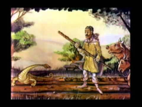 Детям о динозаврах - Кент Ховинд / Kent Hovind