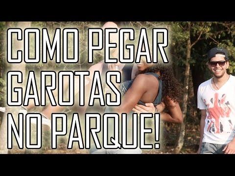 COMO PEGAR GAROTAS (FEAT.  BROTHERAGI)