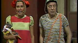 Programa Chespirito #3 (1980) HD