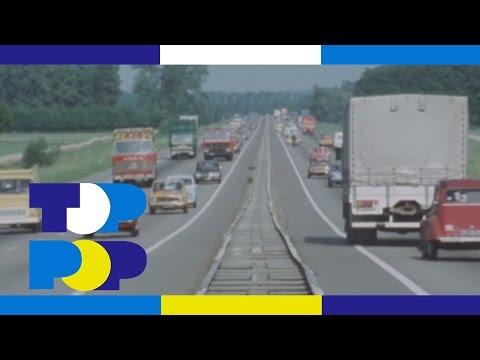 Kraftwerk - Autobahn • TopPop