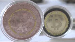 Mt. Gox Bitcoin Exchange Files for Bankruptcy  2/28/14   (Business)