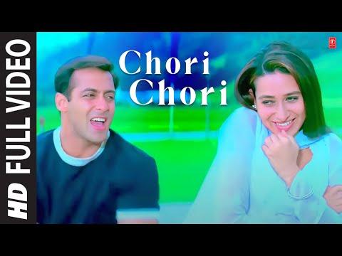 Chori Chori Sapno Mein Film Chal Mere Bhai Salman Khan  Karishma...