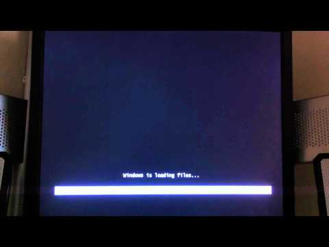How to Format Hard Drive and Boot Windows 7 Professional 1
