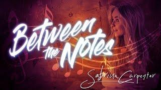 """download lagu Sabrina Carpenter - """"thumbs""""  Interview Between The Notes gratis"""