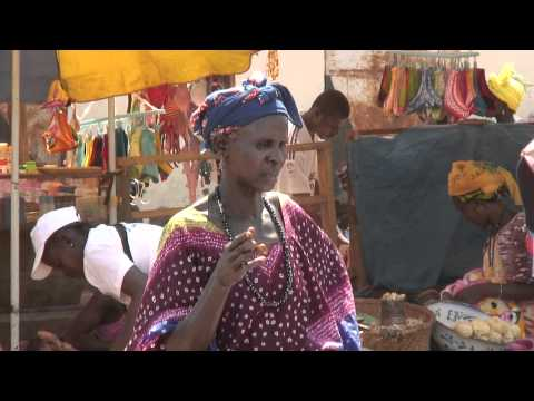 Guinea Bissau Documentary Trailer