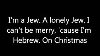 South Park - The Lonely Jew On Christmas lyrics