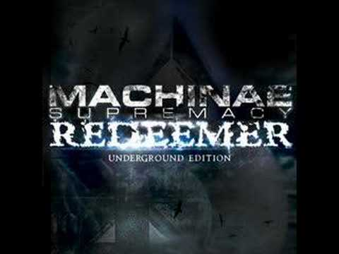 Machinae Supremacy - Rise