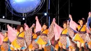 コンサフリーク YOSAKOIソーラン祭り 2012