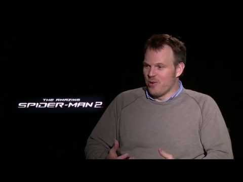 The Amazing Spider-Man 2: Marc Webb Exclusive Interview