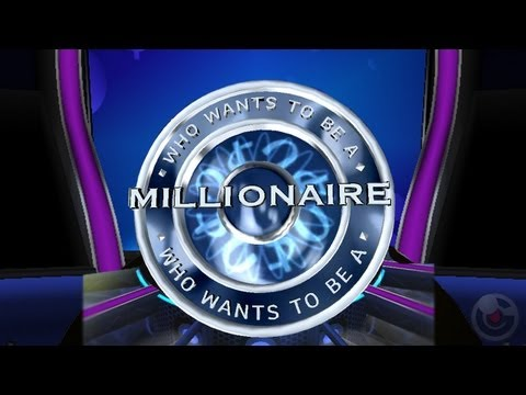 Who Wants To Be A Millionaire & Friends -  Iphone ipod Touch ipad - Gameplay video