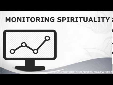 New | 09 03 2014 | Shaikh Sulaiman Moola D.b | Monitoring Spirituality video