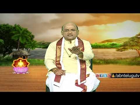 Garikapati Narasimha Rao | Nava Jeevana Vedam | Full Episode 1407 | ABN Telugu