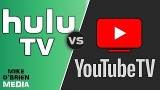 YouTube TV vs HULU TV 2019 (Honest Review)