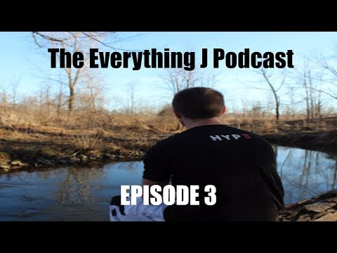 Everything J Podcast (Ep 3) - Post Malone, Jaguars, NFL