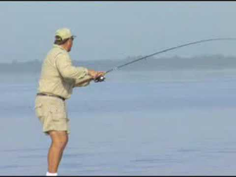 Addictive Fishing Orlando Florida's East coast Indian River Lagoon