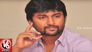 Actor Nani To Play A Double Role In Merlapaka Gandhi Direction | Tollywood Gossips