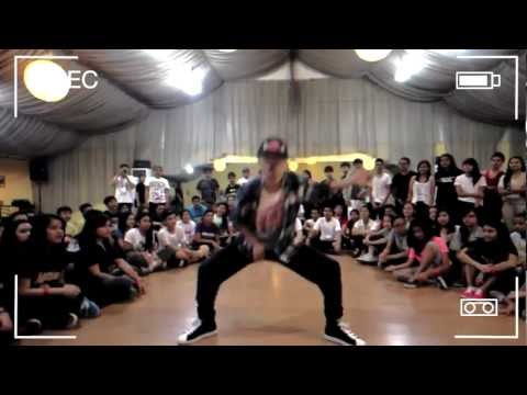 tyga make It Nasty Choreography By Dimoonzhang (iamme) video