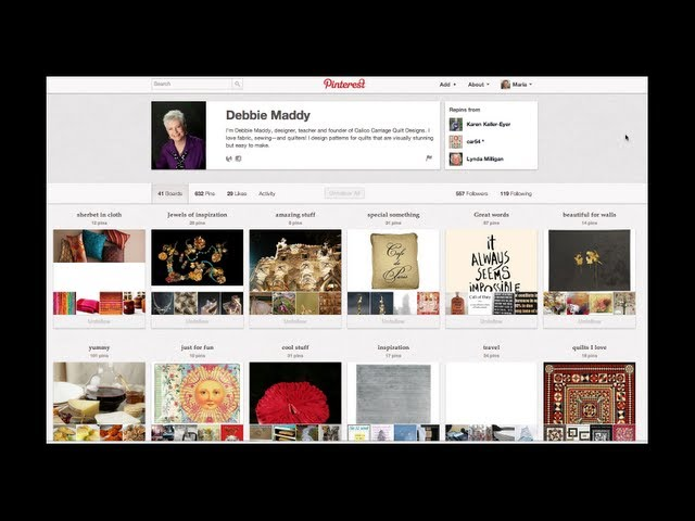 Pinterest Marketing How To: Makeover Your Boards to Drive Sales