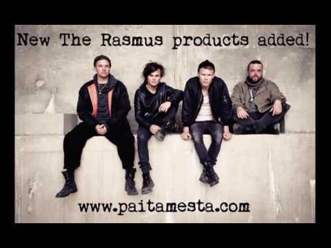 Rasmus - Somebody Else