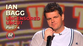 Ian Bagg • Jon Lovitz Presents • Part 5 | LOLflix