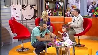 Особенности приучения ребёнка к горшку - Доктор Комаровский