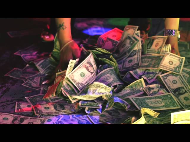 Richie Wess - Tabernacle (Official Video)