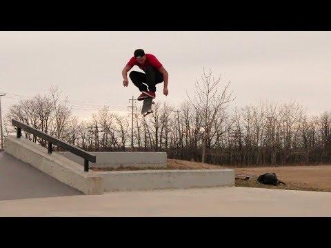 Danny Halverson - 5 Trick Friday