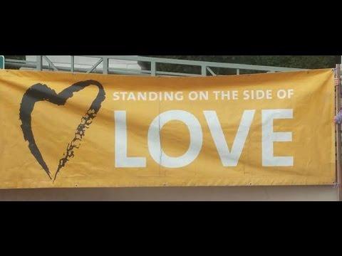 Idaho Marriage Equality 2014 (Sara Bareilles I Choose You)