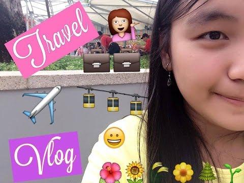 Travel Vlog to Malaysia & Singapore || Pidor 💖