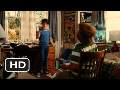 Diary Of A Wimpy Kid 2: Rodrick Rules #6 Movie CLIP - Lip-Sync (2011) HD