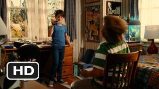 Diary of a Wimpy Kid: Rodrick Rules - Diary of a Wimpy Kid 2: Rodrick Rules #6 Movie CLIP - Lip-Sync (2011) HD