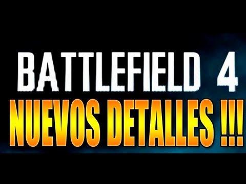 Battlefield 4 -- Indicio sobre la facción rusa y 2 nuevos vehículos confirmados