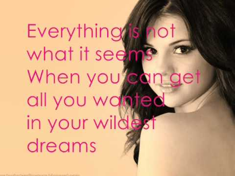 Wizards Of Waverly Place Theme Tune - Lyrics