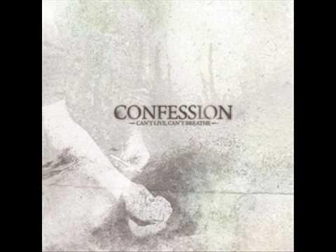 Confession - Mirrors